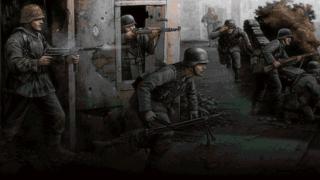 Cause of War 1944