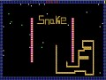 Widescreen Snake