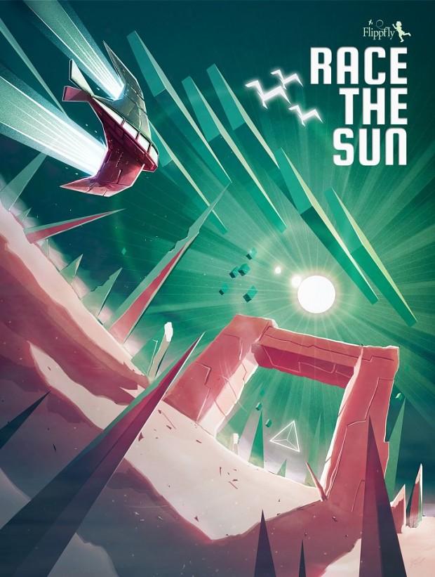 Race the Sun poster