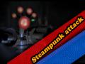 Steampunk Attack