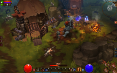 Torchlight 2 Screenshots