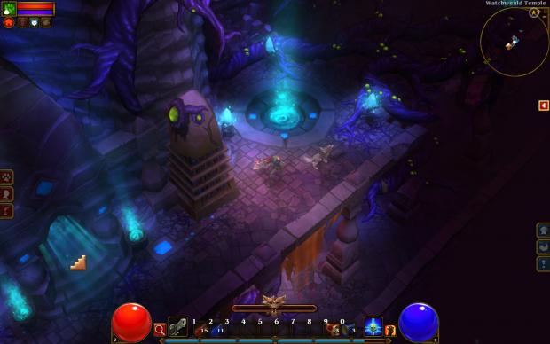 Torchlight 2 Screenshots