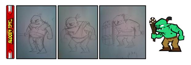 Grunt - evolution