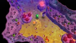Update Deep Sea Cave Levels