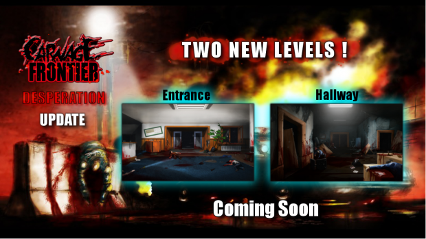 Upcoming Updates!