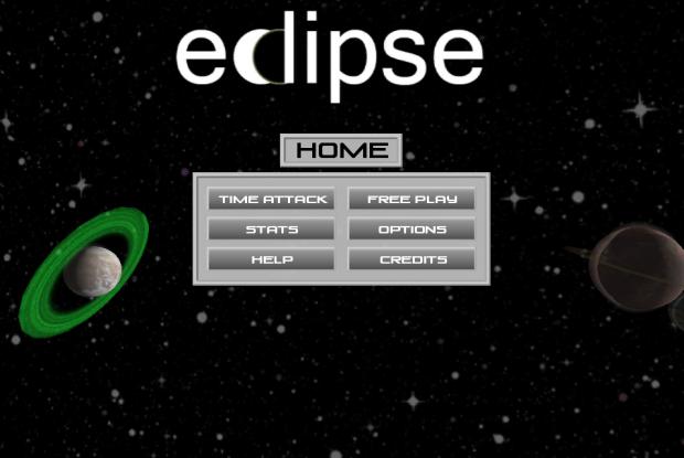 Eclipse Screenshots