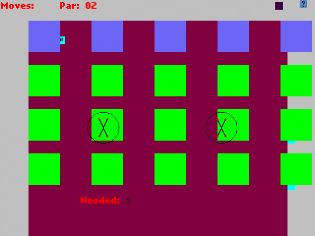 Fun debug colors!