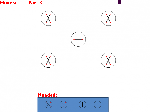 Other levels 2