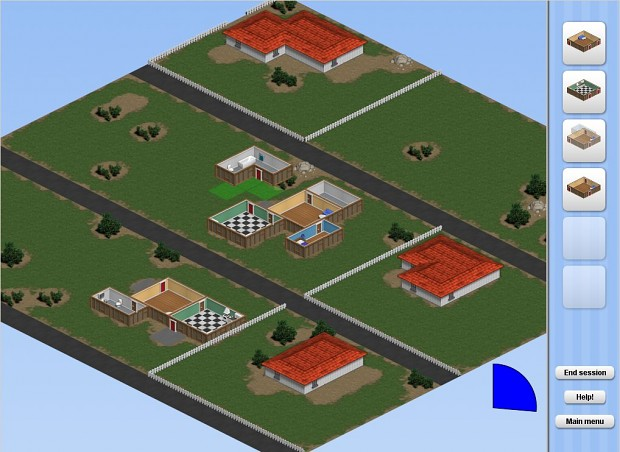 House building image room boom suburbia indie db for Virtual house building games online