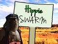Hippie Swarm