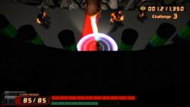 A Mass of Dead Screenshot