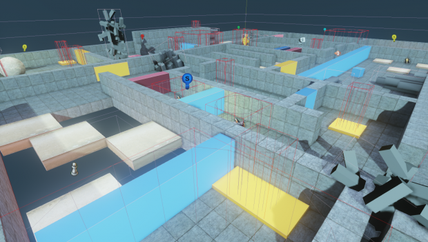 co-op level editor