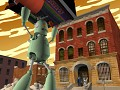 Sam & Max: Beyond Time and Space