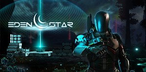 Eden Star Pre-Alpha Launch Cover