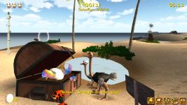 Ostrich Island Multiplayer