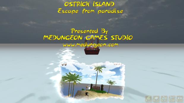 Ostrich Island, the Grand Finale