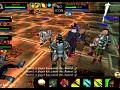 5-man Dread Basilica Dungeon Guild Run