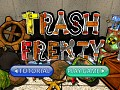 Trash Frenzy