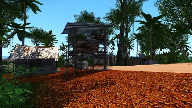 Some More WIP Pre-Alpha Screenshots