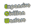 Expansive Civilian Warfare