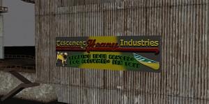 Testament Heavy Industries