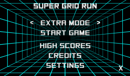 Images from Super Grid Run Beta Edition