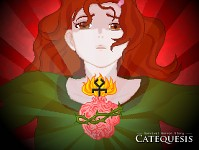 Catequesis Wallpaper: Sophie