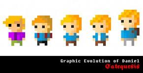 Daniel Evolution