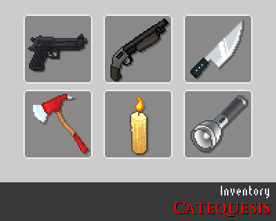 Catequesis Inventory