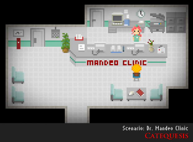 Dr. Mandeo Clinic