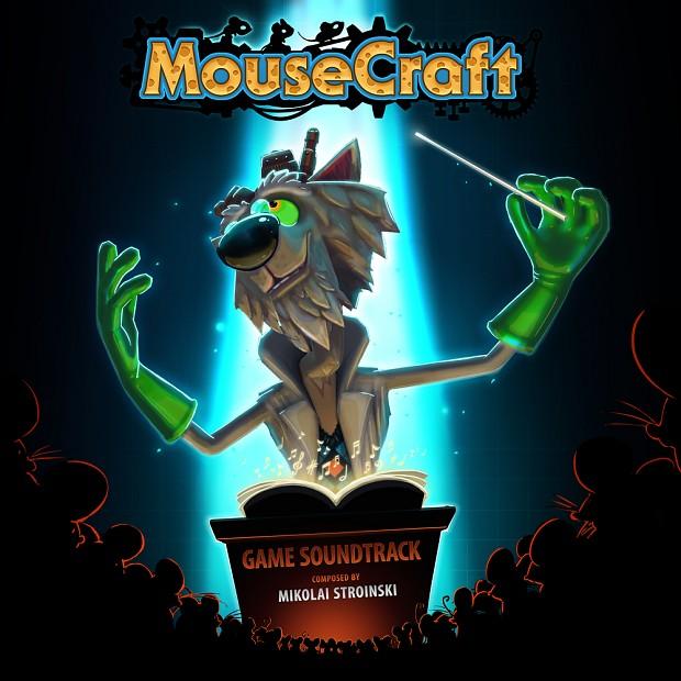MouseCraft Soundtrack