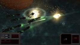 Cruiser Artillery Cannon