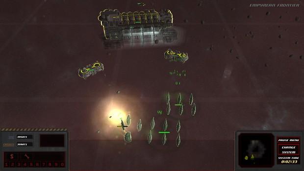 Defensive Platforms