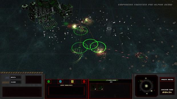 Skirmish Game