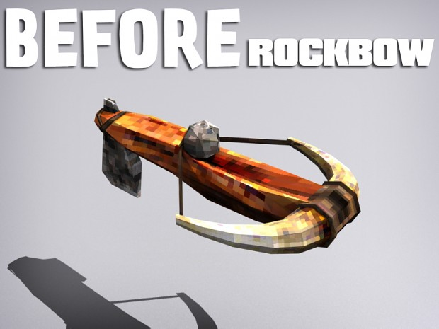 Rockbow!