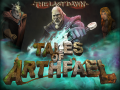 The last dawn: Tales of Arthfael