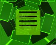 Indev 0.4 - Ingame Menu WIP