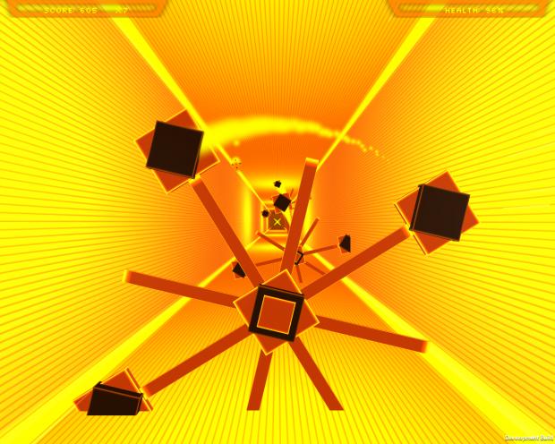 geometric shift Indev 0.58 - Tube Light System