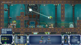 Underwater mines screenshot