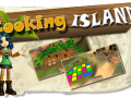 Cooking Island