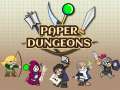 Paper Dungeons - Free Version