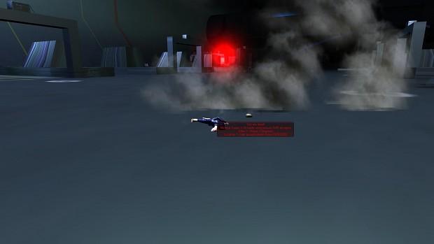 Grenade Death