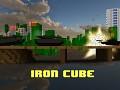 Iron Cube