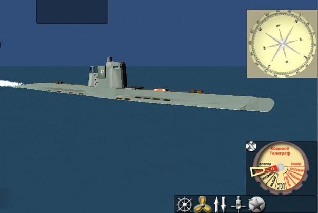 new boom + navigation
