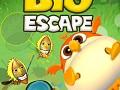 Norm's Big Escape
