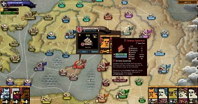 Army and Strategy: The Crusades