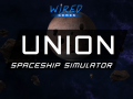 UNION Cooperative Spaceship Simulator