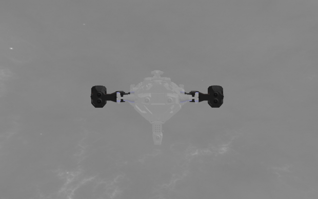 Kite Class Systems - Engines
