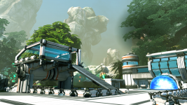 Sanctum 2 - Environment Screenshot 2