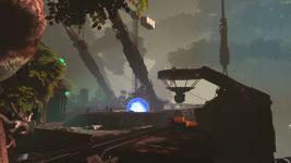 Sanctum 2 - Environment Screenshot 1